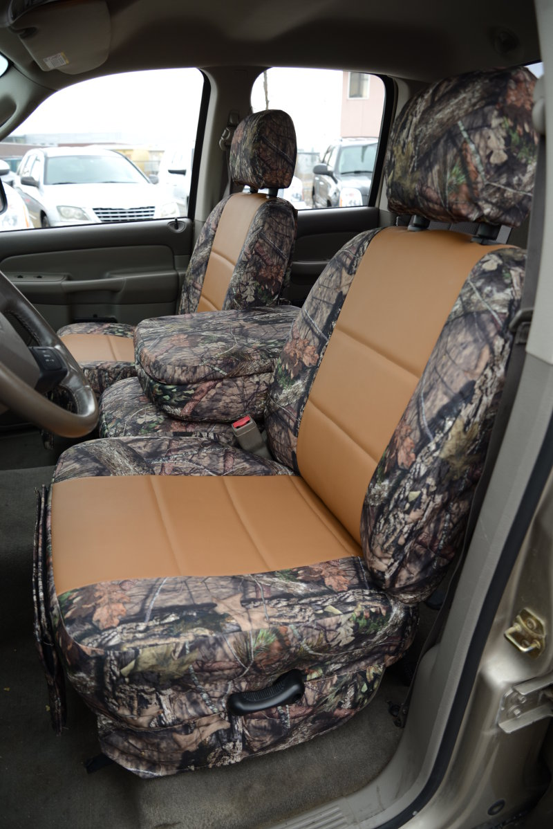Custom Seat Covers For Dodge And Ram Trucks Ruff Tuff